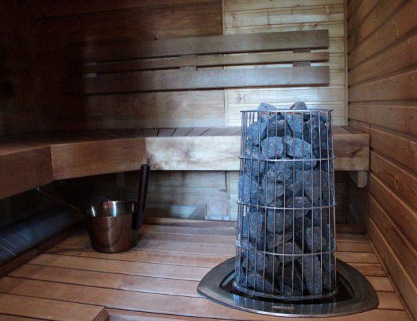 Rental cottage vuokramökki Saimaa sauna